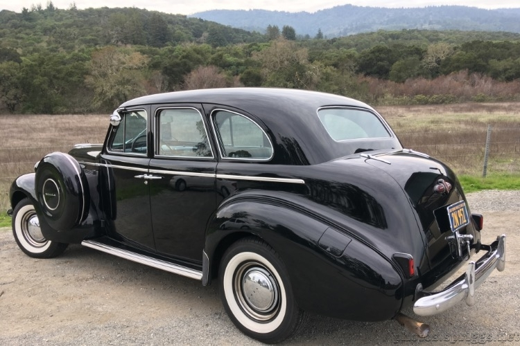 old buick
