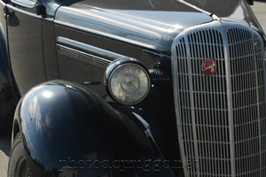 1937 buick 8