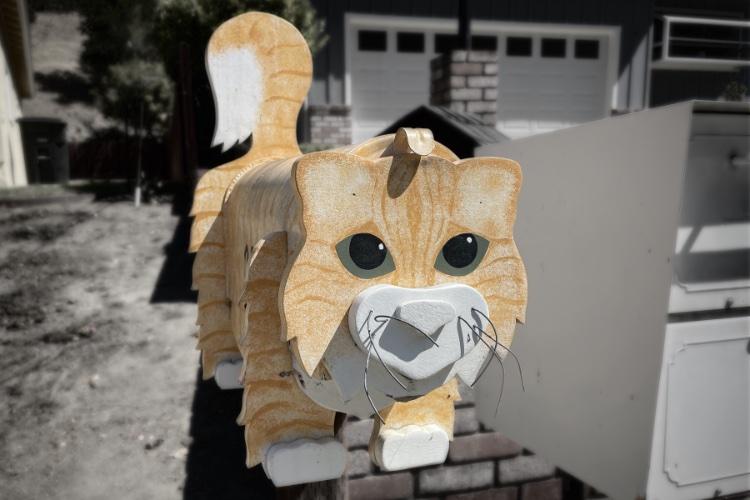 kitty post