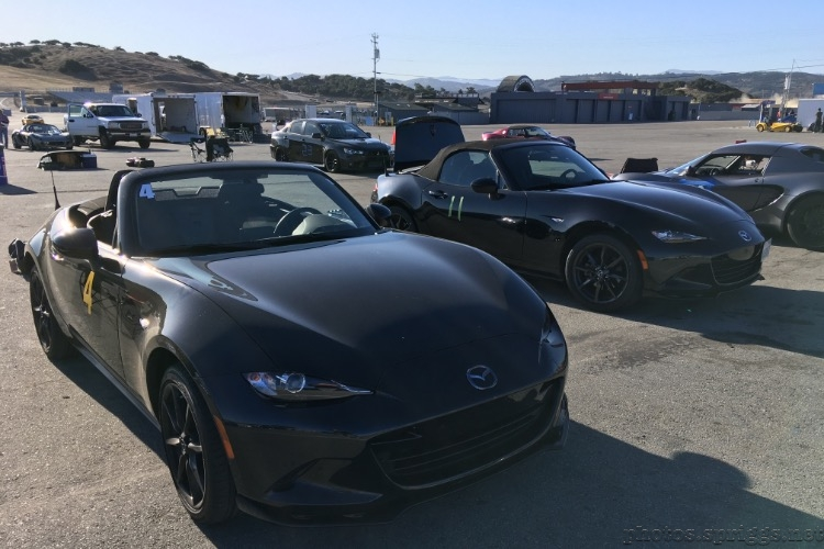 roadster one and two